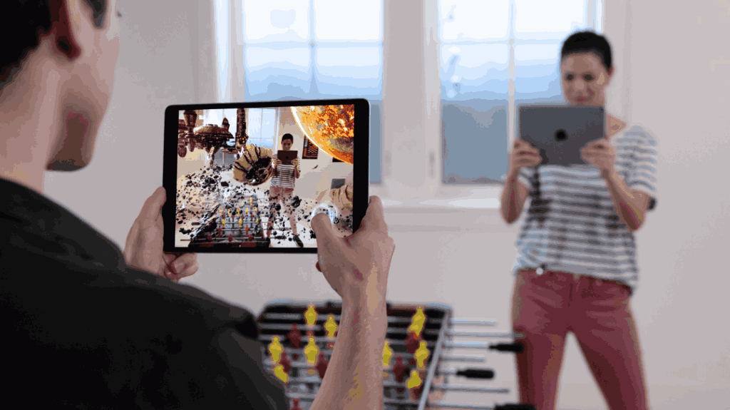 Better Augmented Reality Experiences