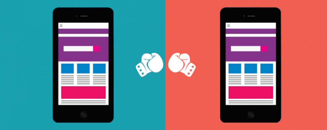 Native vs. Progressive Web Apps