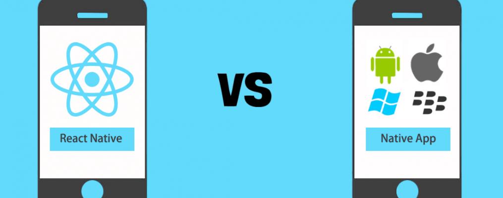 React Native vs Native App