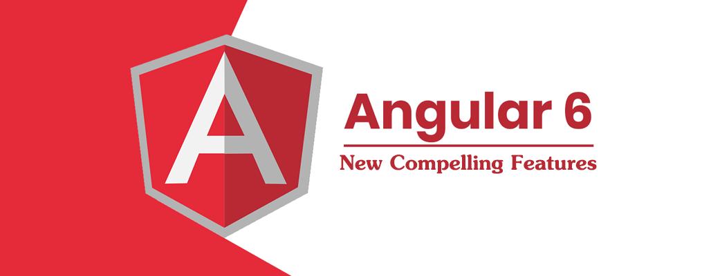 Angular 6