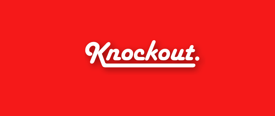 knockout Most Popular JavaScript Framework