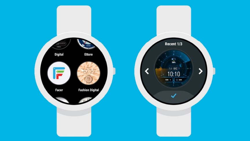Facer Watch Faces - Android Wear App
