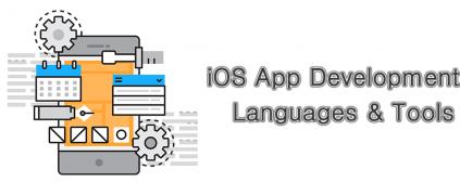 iOS App Development Languages & Tools