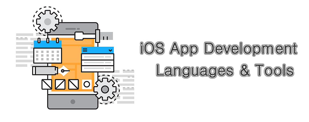 iOS App Development Languages & Tools