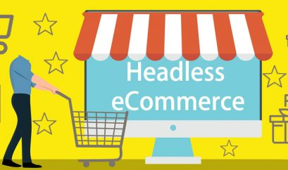Headless eCommerce Guide