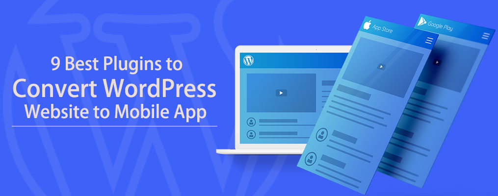 Convert WordPress Website to App