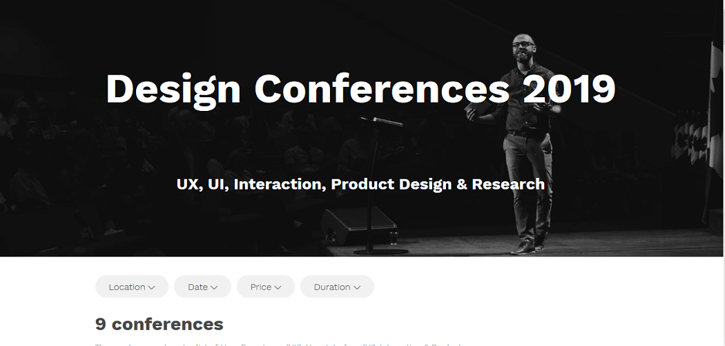 Design Conferences Image 11