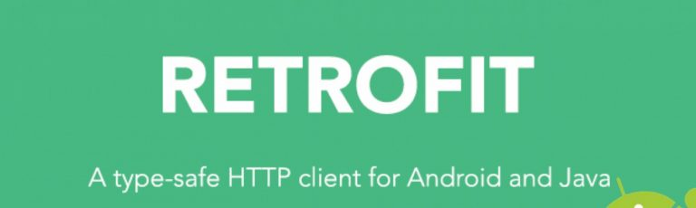 Retrofit - Android Library