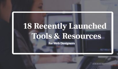 Web Designer Tools and Resources