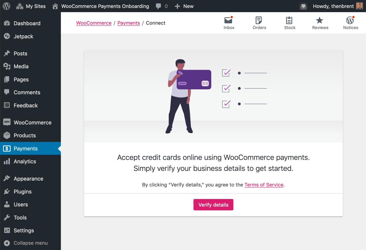 WooCommerce 4.1