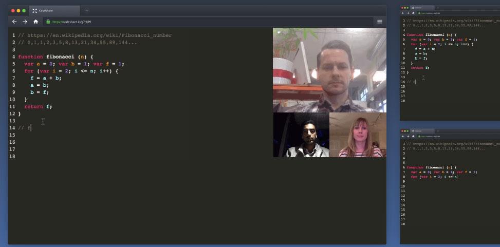 Codeshare - WordPress Text Editor