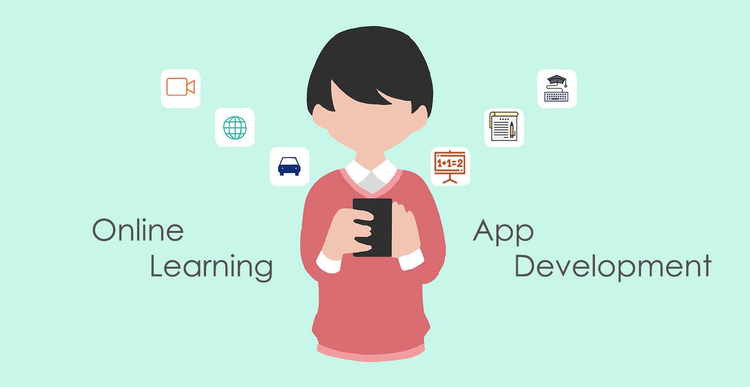 Online Learning App Development