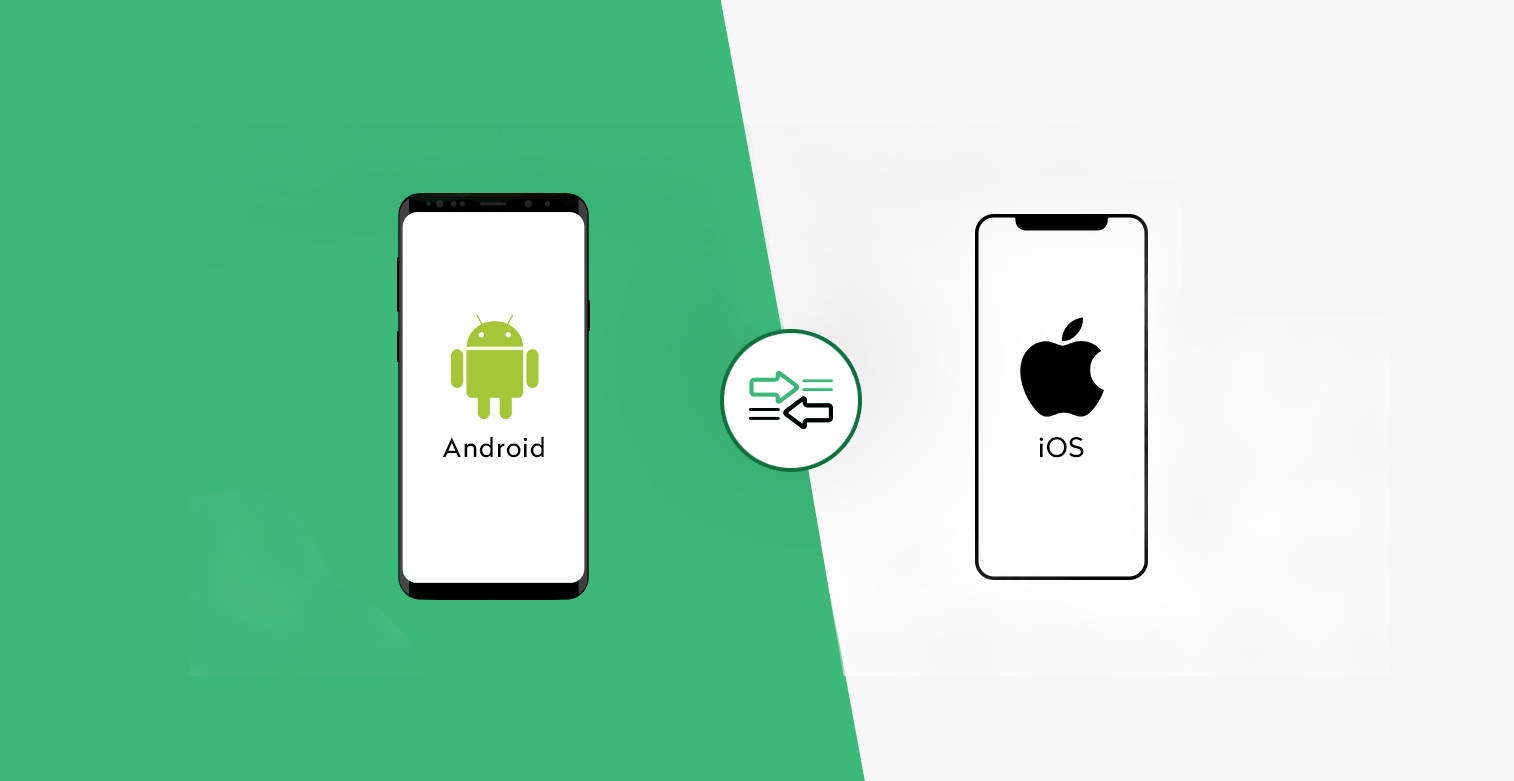 Android App to iOS Conversion