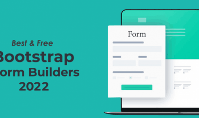 Bootstrap Form Builders