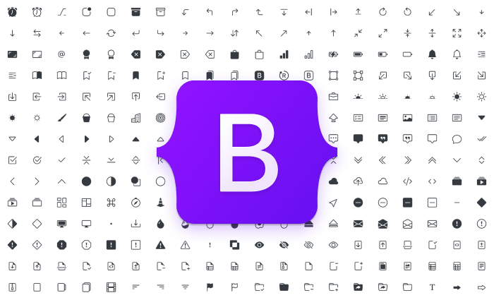 Bootstrap 5 Features
