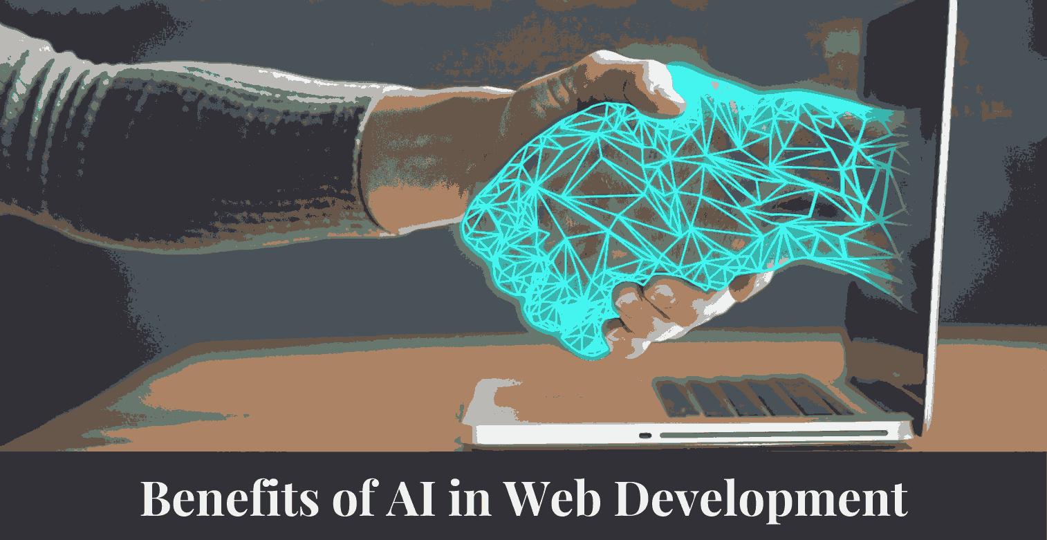 Benefits of AI in Web Development