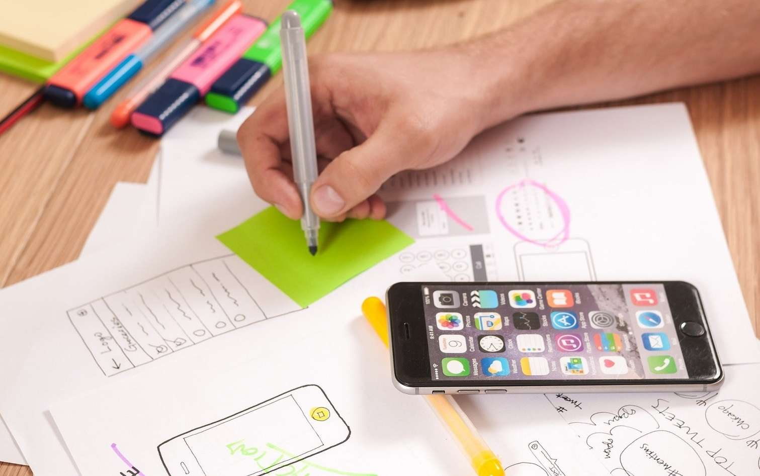 Mobile Web App Development – Crucial Things You Must Consider