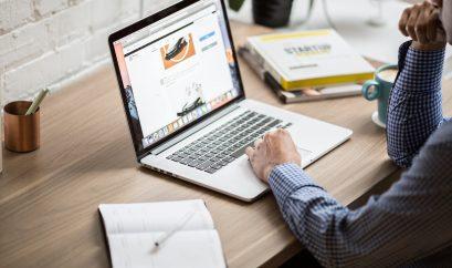 Minimalist Web Design - Key Characteristics & Tips to Master It