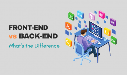 Frontend vs. Backend Development